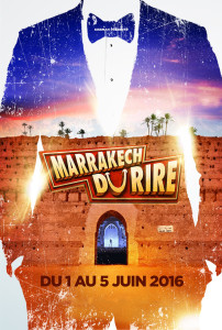 location voiture maroc marrakech du rire 2016
