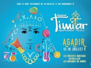 location voiture maroc festival timitar 2016