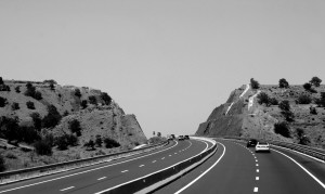 code la route maroc