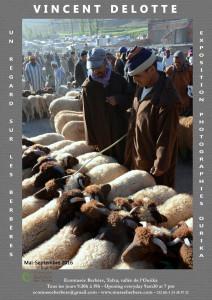 location voiture maroc exposition un regard sur les berberes