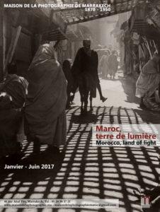 Expo Maroc, terre de lumière à Marrakech
