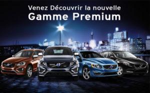 Les voitures de location Premium de chez Hertz Maroc