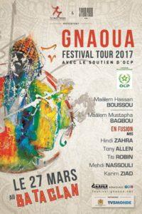 Location de voiture à Agadir pour aller au Festival Gnaoua Musiques du Monde 2017